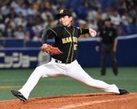 阪神岩崎登板も「投手石崎」アナウンスで虎党混乱