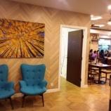 『オーガニックレストランでヘルシーに☆「The restaurant by THE KINEET」』の画像