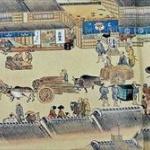 もし今の日本が江戸時代の暮らしに戻ったら平和になるのかな?