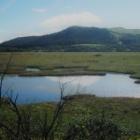 『湿原の草原トレイル<霧ヶ峰>で秋の花を探しに』の画像