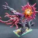 ミュータリス・ウォーテックスビースト モンスター Mutarith Vortex Beast