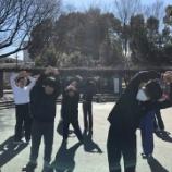 『【高田馬場】トレーニング~サッカー編☆』の画像