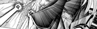 『るろうに剣心』の九頭龍閃とかいうチート技wwwwwwwww