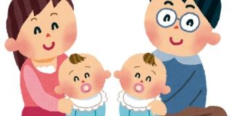 ママ友欲しいなと思いながら、男女の双子だから男の子ママと女の子ママのどっちに話しかけていいのか悩んでしまう