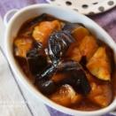 【レシピ・副菜・作り置き】ワンパターンの味付け解消!なすのケチャップ炒め