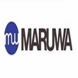 『MARUWA(5344)-JPモルガンアセットマネジメント(処分売り)』の画像
