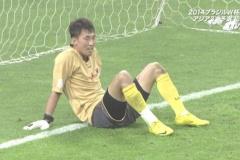 日本 1-0 北朝鮮 すげー喜んでるけどこれでいいの?