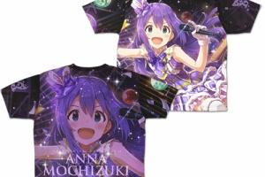 【ミリマス】ハッピーメリークリスマス 望月杏奈 両面フルグラフィックTシャツが発売決定!