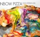 【速報】外国のピザ ついに一線を超える これデブでも食わないだろ