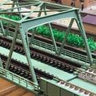 『TOMIX トラス鉄橋とガーダー橋』の画像