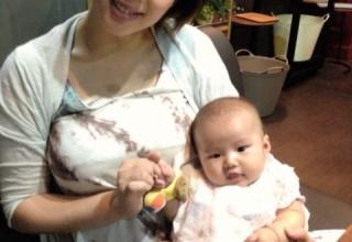 【画像あり】井上和香さん(36)、人妻・子持ちの現在wwwww