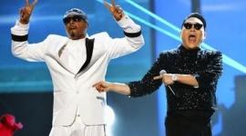 韓国人歌手PSYが出演した『第40回AMA』 過去最低視聴率を記録…米紙「もう飽きた」
