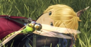 名作RPG『Xenoblade(ゼノブレイド)』がSwitch向けに発売決定!