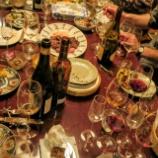 『「寿し おおはた」出張鮨と豪華ワインたち その1』の画像