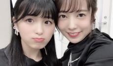 【祝トレンド1位】乃木坂46 大園桃子が成人に!!!