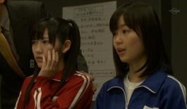 さばドル第4話まとめ:乃木坂46vs渡辺麻友、早くも決着!