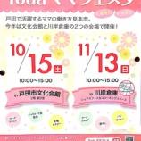 『キラキラ輝く! Toda ママフェスタ 2016 10月15日(土)11月13日(日)開催』の画像
