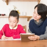 『《親ができる家庭学習子どもの「つまずき」を見つけてやること》』の画像