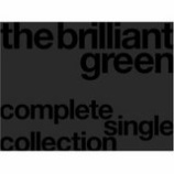 『CD Review:the brilliant green「complete single collection '97-'08」』の画像