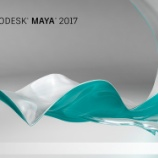 『Autodesk Maya 2017がリリースされました』の画像