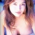青田典子 セミヌード画像