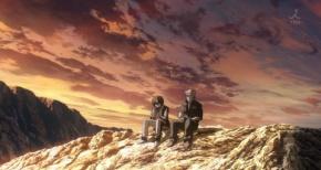 【蒼穹のファフナー EXODUS】第21話 感想 アイドルユニット作れそう