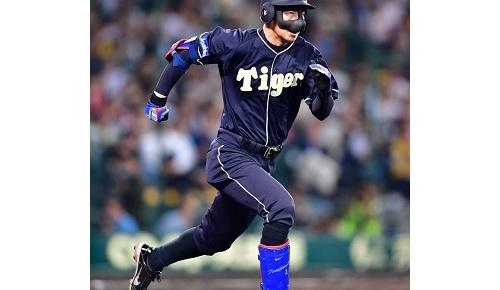 鼻骨骨折した阪神鳥谷が代打で出場し連続試合出場継続「吉川の選手生命も救った」と台湾人らが称賛