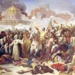 教皇「十字軍も形になってきたな!」ヴェネツィア商人「んほぉ~地中海交易たまんねぇ~」