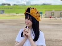 【日向坂46】ぱるよのグローブ帽子姿が可愛すぎる。