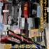 【驚愕】99マシン(スーパーミニプラ ビクトリーロボ)を収納+変形合体する全長91㎝巨大スーパーミニプラ「グランドライナー」にスレ民大歓喜