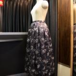 『ドレスのリメイクが完成。』の画像