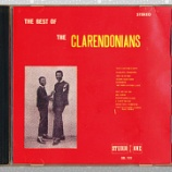 『Clarendonians「The Best Of The Clarendonians」』の画像