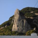 『小豆島拇岳ダイレクトルートを登る』の画像