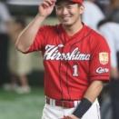 鈴木誠也さん、初のタイトル獲れそう