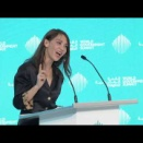 Tribal Politics: Can We Bridge the Global Divide? - Full Session - WGS 2019