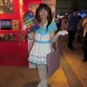 東京ゲームショウ2013 その80(東京デザイナー学院の2)