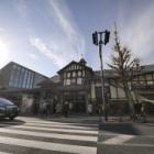『原宿駅~明治神宮 2020/01/13』の画像