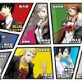 「ペルソナ5」5周年を記念した公式キャラクター人気投票の結果が発表!