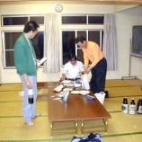 『1999年 6月 1日 例会:弘前市・茂森会館』の画像