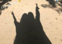 【乃木坂46】この影&手はやっぱりあの二人・・・?!【今野さんほっといてよ!】