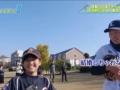 【悲報】女子小学生がプロ野球選手にプロポーズされる事案 (画像あり)