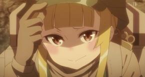 【SAO オルタナティブ ガンゲイル・オンライン】第8話 感想 グレネードは!こう使う!