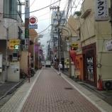 『飲食店街の商店街活性化』の画像