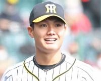 【阪神2軍】西純、5試合連続被弾 7回被安打5、2失点は2本のソロ