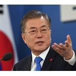 文大統領が日本を強く批判!「一度の合意で歴史問題は解決しない!」