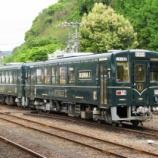 『くま川鉄道 KUMA-1 (KT-200形)』の画像