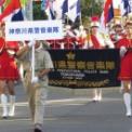 第15回湘南台ファンタジア2013 その58 (西口パレード・神奈川県警音楽隊)