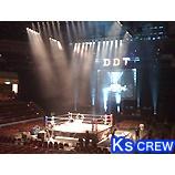 『DDTプロレスリング「両国ピーターパン〜大人になんてなれないよ」開催』の画像