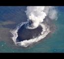 西之島が想像以上に大噴火