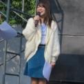 2017年 横浜国立大学常盤祭 その30(ミスYNU2017候補者お披露目の9・末次愛)